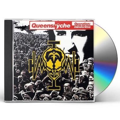 Queensrÿche PAPER SLEEVE BOX CD