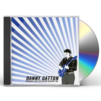 Danny Gatton REDNECK JAZZ EXPLOSION 2 CD