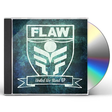 Flaw UNITED WE STAND CD