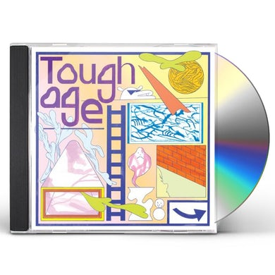 Tough Age SHAME CD