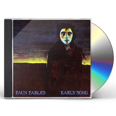 Faun Fables EARLY SONG CD