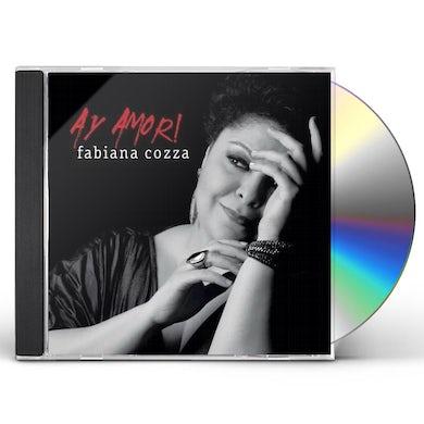Fabiana Cozza AY AMOR CD