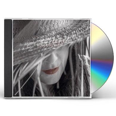 Monica Salmaso CAIPIRA CD