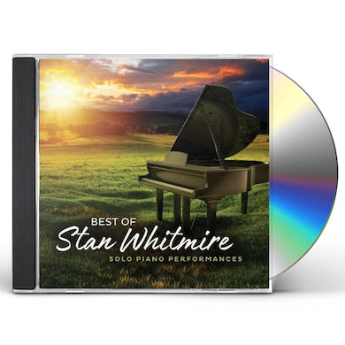 BEST OF STAN WHITMIRE CD