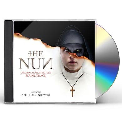 Abel Korzeniowski NUN / O.S.T. CD