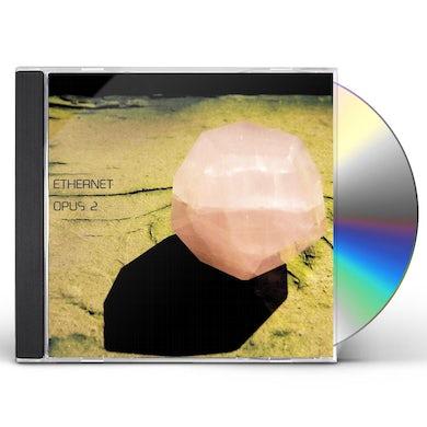 Ethernet OPUS 2 CD