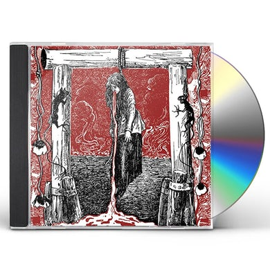 Thou PEASANT CD