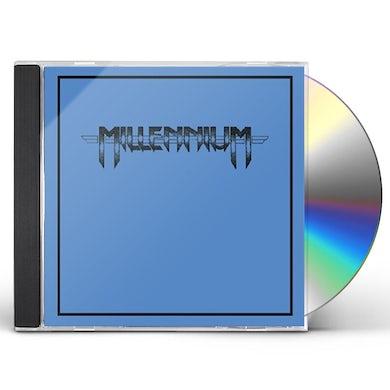 Millennium CD