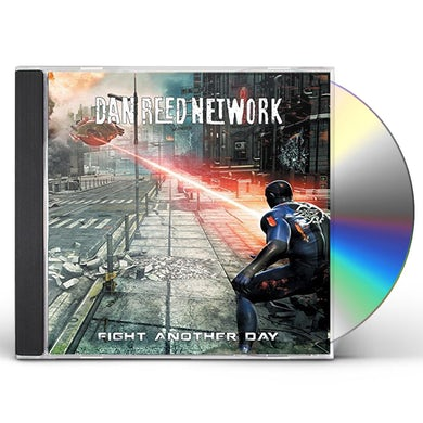 Dan Reed Network FIGHT ANOTHER DAY CD