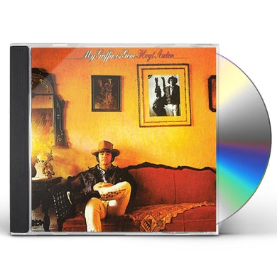 Hoyt Axton MY GRIFFIN IS GONE CD
