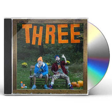 Spose WE SMOKED IT ALL 3: THE ALBUM CD