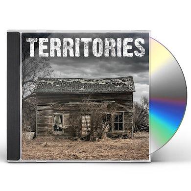 Territories CD