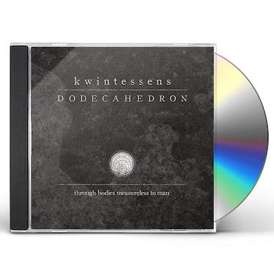 Dodecahedron KWINTESSENS CD