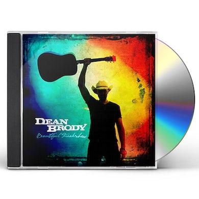 Dean Brody BEAUTIFUL FREAKSHOW CD