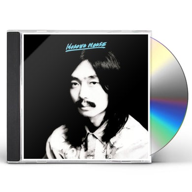 Haruomi Hosono HOSONO HOUSE CD