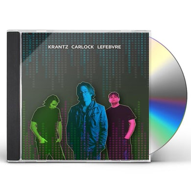Krantz Carlock Lefebvre CD