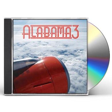 Alabama 3 M.O.R. CD