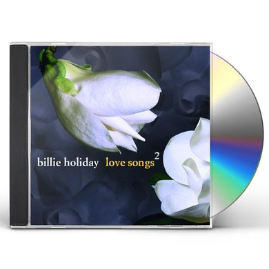 Billie Holiday LOVE SONGS 2 CD
