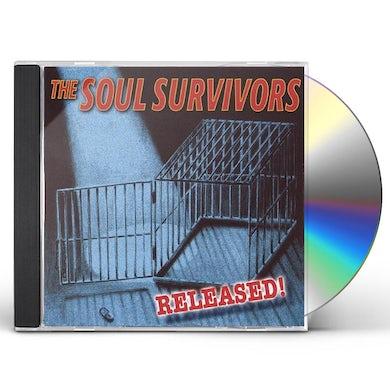 Soul Survivors RELEASED CD