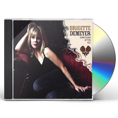 Brigitte Demeyer SOMETHING AFTER ALL CD