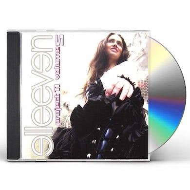 Ellee Ven PROJECT 11 5 CD