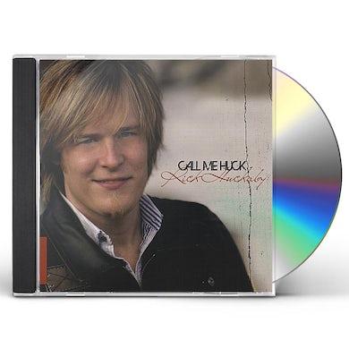 Rick Huckaby CALL ME HUCK CD