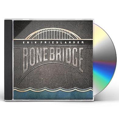 Erik Friedlander BONEBRIDGE CD