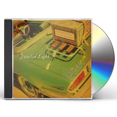 Denis Solee TRAV'LIN' LIGHT CD