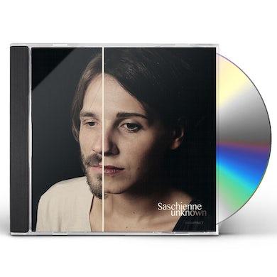 Saschienne UNKNOWN CD