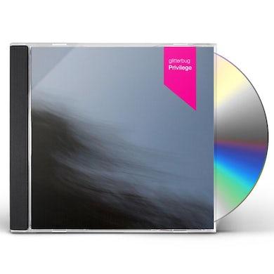 Glitterbug PRIVILEGE CD