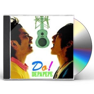 DEPAPEPE DO CD