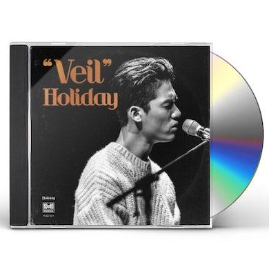 Holiday VEIL (1ST SINGLE ALBUM) CD