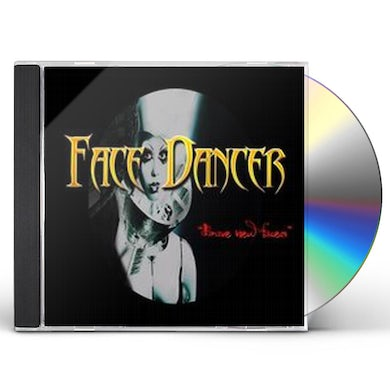 Face Dancer BRAVE NEW FACES CD
