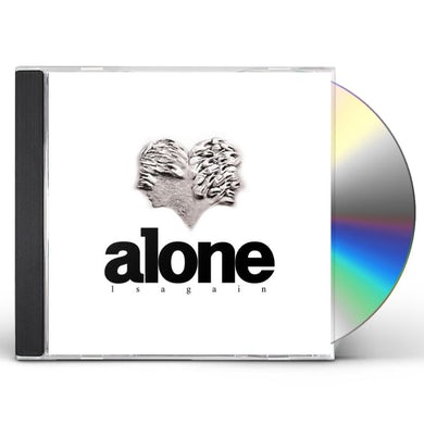 1sagain ALONE CD