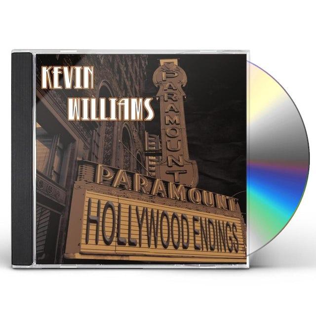 Kevin Williams HOLLYWOOD ENDINGS CD