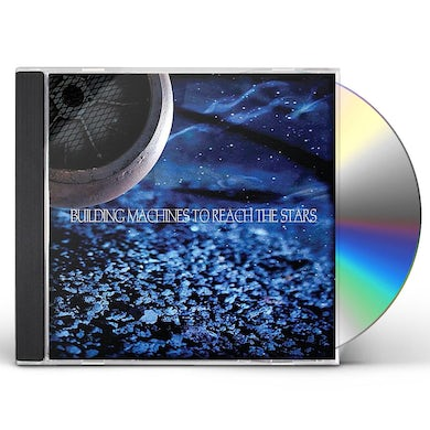 Follow BUILDING MACHINES TO REACH THE STARS CD