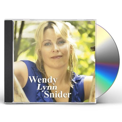 Wendy Lynn Snider CD