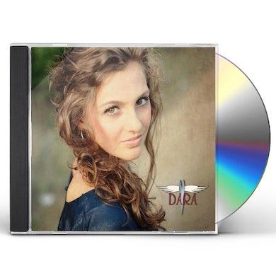 Dara Niemi FYI CD