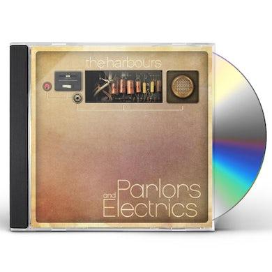 Harbours PARLORS & ELECTRICS CD