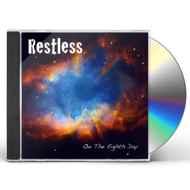 RESTLESS ON THE EIGHTH DAY CD