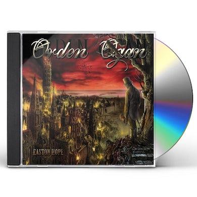 Orden Ogan EASTON HOPE CD