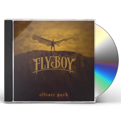 Elliott Park FLY BOY CD
