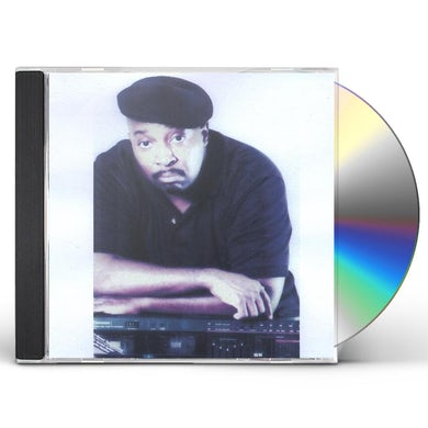 Pressure OPENING STATEMENT CD