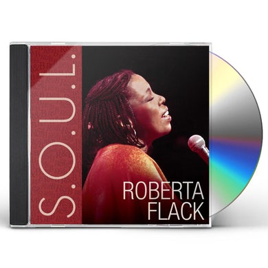 Roberta Flack S.O.U.L. CD
