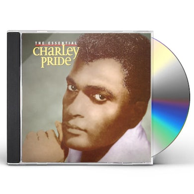 Charley Pride ESSENTIAL CD