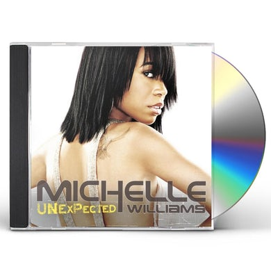 Michelle Williams UNEXPECTED CD