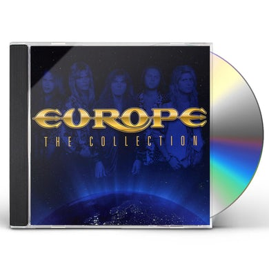 Europe COLLECTION CD