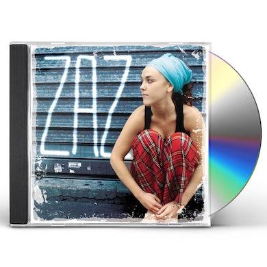 Zaz [Barnes & Noble Exclusive] CD