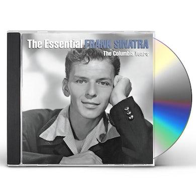 ESSENTIAL FRANK SINATRA CD