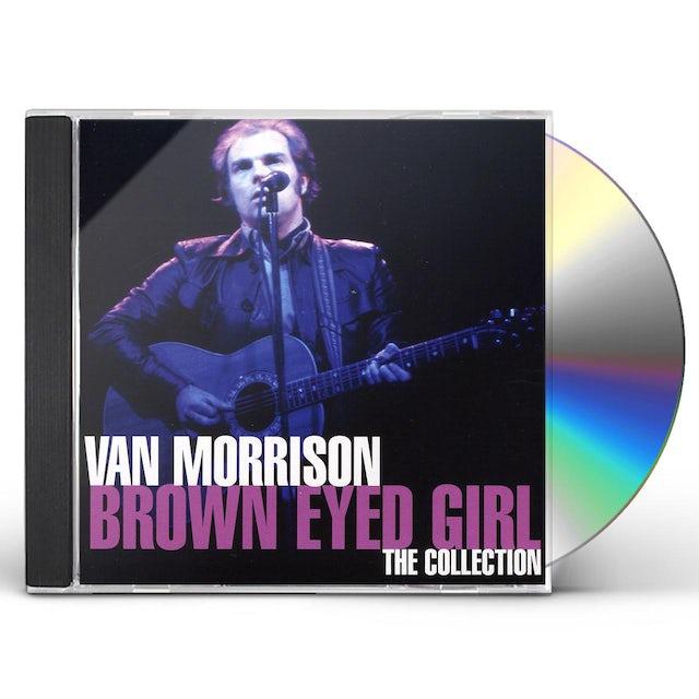 Van Morrison COLLECTION CD